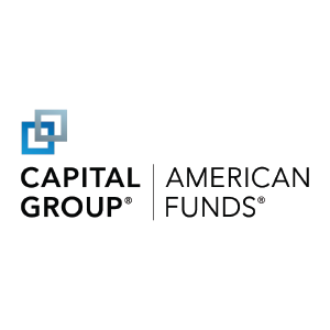 Capital Group | American Funds logo color