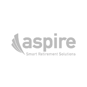 aspire logo gray