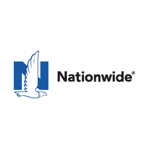 Nationwide logo color