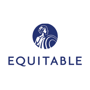 Equitable logo color